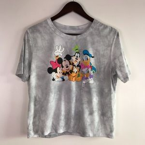 Disney Mickey Mouse and Friends Graphic Tee